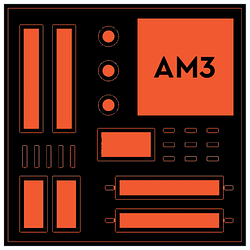 Socket AM3