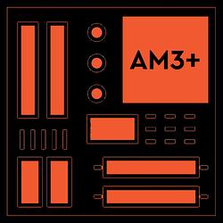Socket AM3+