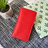 Мужской кожаный бумажник Stedley Ostrek, фото 8