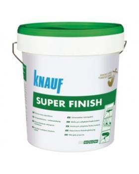 Финишная шпаклевка KNAUF SUPERFINISH (28 кг)