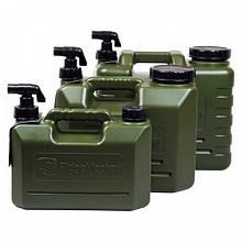 Канистра RidgeMonkey Heavy Duty Water Carrier 10л