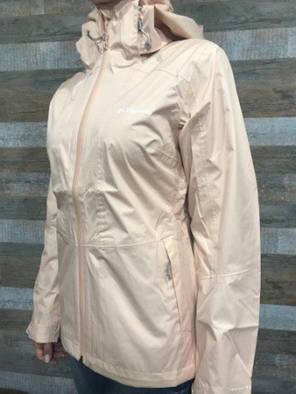 Женская куртка (ветровка) Columbia  WINDGATES (EK0085 870), фото 2