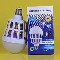 Лампа от комаров Killer Lamp 15w на 30м2