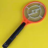 Электро мухобойка Кiller Мosquito bat 51 см на аккумуляторе