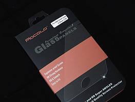 Захисне скло Samsung Galaxy Note 5 різнобарвне Full Cover (Mocolo 0.33 mm)