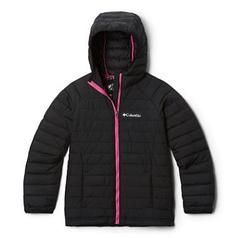 Дитяча (підліткова) зимова курточка COLUMBIA POWDER LITE HOODED (EG0009 011)