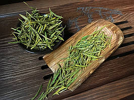 Желтый чай Аньцзи Хуан Ча Цзинь Я 2021 год 25 г