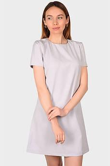 Женское платье серое размер 36 TRG 131512S