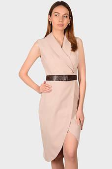 Платье женское пудра размер 38 TRG 125974S