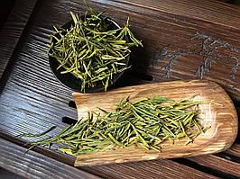Желтый чай Аньцзи Хуан Ча Цзинь Я 2021 год 50 г