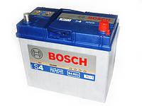 Автомобильная стартерная батарея BOSCH 6СТ-45 0092S40210 R+