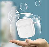 Силиконовый прозрачный чехол Casp на кейс Realme Buds Air / Realme Buds Air Neo /, фото 7