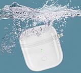 Силиконовый прозрачный чехол Casp на кейс Realme Buds Air / Realme Buds Air Neo /, фото 6