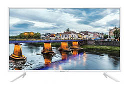 Телевизор LCD Liberton 24AS4HDTA1 Smart TV Белый