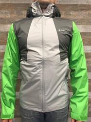 Мужская куртка (ветровка) Columbia Inner Limits™ II Jacket (EO0088 039)