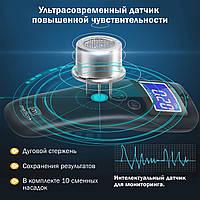 Алкотестер MEDICA+ ALCO CONTROL 8.0 алкометр, фото 5