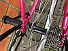 "Дорожный велосипед Azimut New Retro 26"" 21S (18 рама), фото 4"
