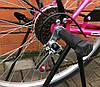 "Дорожный велосипед Azimut New Retro 26"" 21S (18 рама), фото 3"