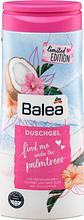 Гель для душа BALEA Dusche find me under the palmtrees 300 мл