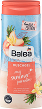 Гель для душа BALEA Dusche my summer paradise 300мл