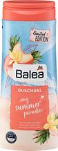Гель для душу  BALEA Dusche my summer paradise   300мл