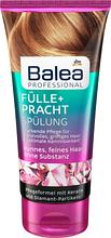 Кондиционер для волос Balea Professional Fülle + Pracht  200мл