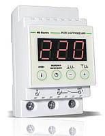 Реле напряжения УКН 25С (с термозащитой)