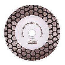 Фреза Distar алмазная Hard Ceramics DGW-S 100/M14 17483522005