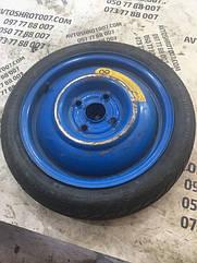 Запасное колесо Chevrolet Lacetti
