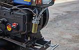 Мотоблок Кентавр МБ1080Д-9 (мотоблок+фреза), фото 9