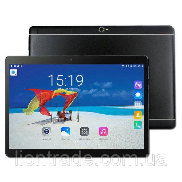 "10,1"" Планшет Samsung Galaxy Tab Black copy 2Sim - 8Ядер+3GB Ram+32Gb ROM+GPS+Android"