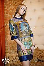 Платье-туника | Венеция 2 lzn, фото 3