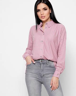 Рубашка Carica BK-7639-21