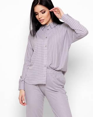 Рубашка Carica BK-7688-4