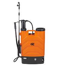 Обприскувач акумуляторний Tex.AC ТА-03-470 (2 в 1)