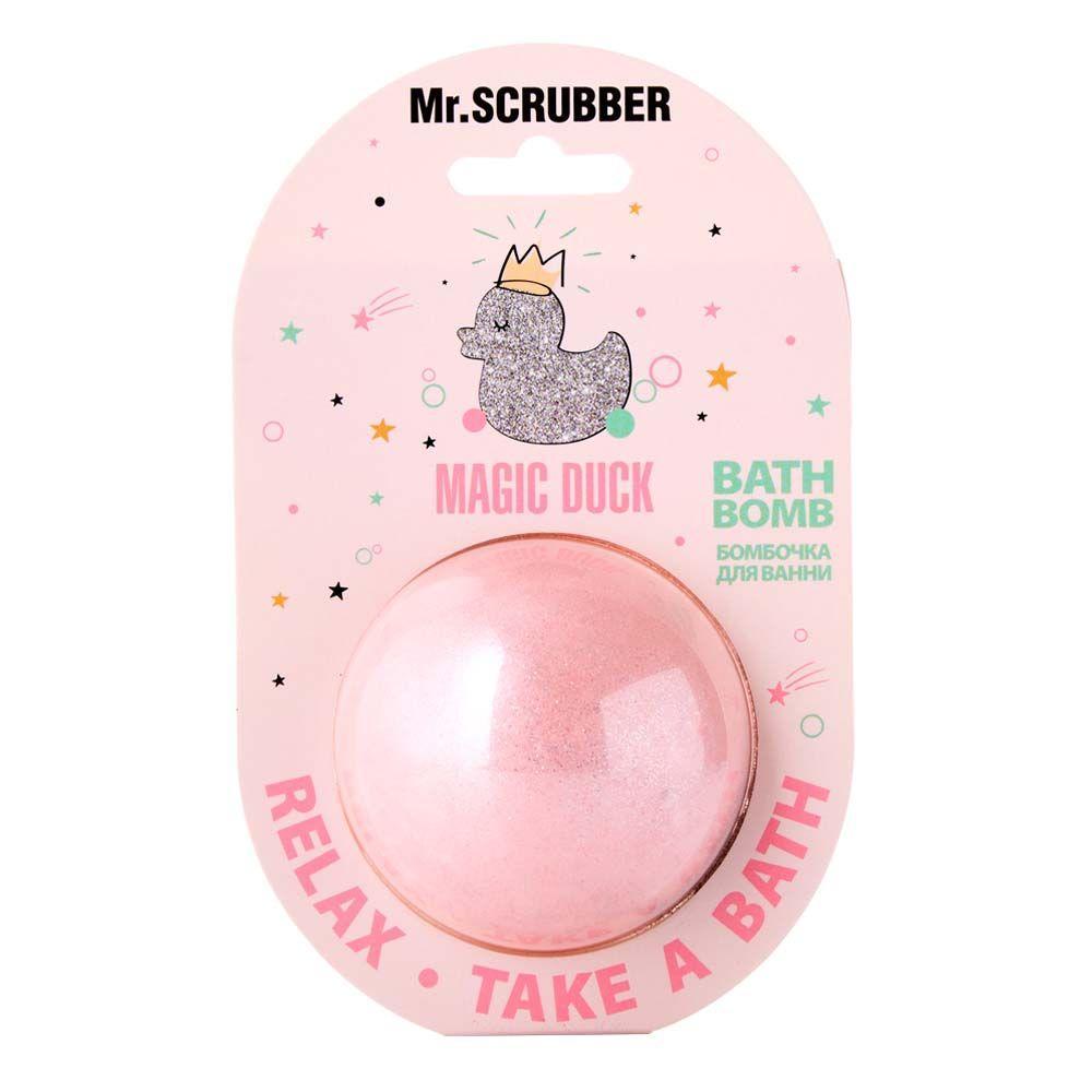 Бомба для ванни Magic Mr.Смуги навігації 200 г