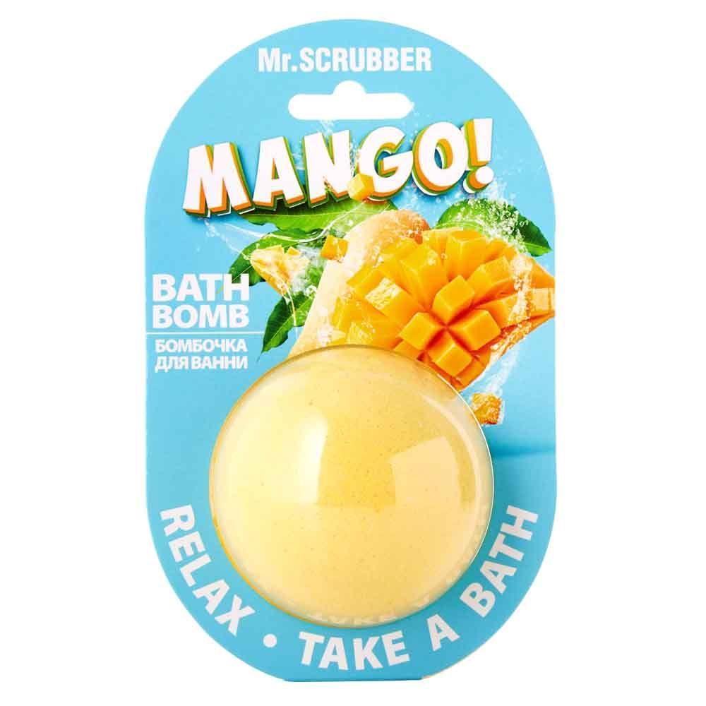 Бомба для ванни Mango Mr.Смуги навігації 200 г