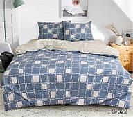 Комплект постельного белья сатин, размер семейный