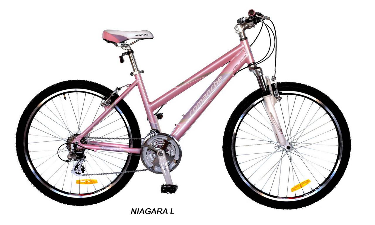 Велосипед Comanche Niagara L 26 рост 150-165 см