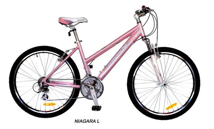 Велосипед Comanche Niagara L 26 рост 150-165 см, фото 2