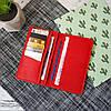 Чоловічий шкіряний гаманець Stedley Ostrek, фото 2