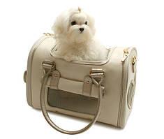 Перенесення, сумки, клітки для собак