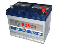 Автомобильная стартерная батарея BOSCH 6СТ-70 0092S40260 R+