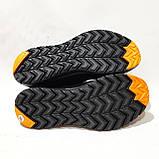 Підліткові текстильні сліпони мокасини Puma Репліка для хлопчиків без шнурків Чорні, фото 8