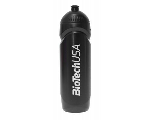 Спортивная бутылка BioTech чёрная 750 ml