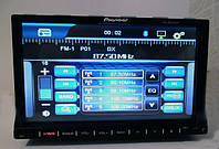 Магнитола 2Din Pioneer PI-803 GPS