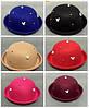 Фетровая шляпа с жемчугом