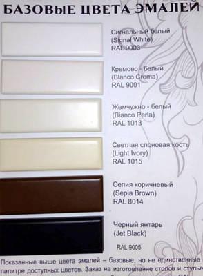 Стілець обідній дерев'яний М Olberg, колір білий, фото 2
