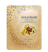 Тканинна маска з золотом Esfolio Gold Essence Mask