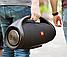 Портативна Колонка 40ВТ JBL Boombox BIG 10000 mAh Bluetooth з Ручкою МР3 Джбл Бумбокс Біг Блютуз +ПОДАРУНОК!, фото 5